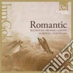 Romantic - i maestri del xix secolo cd musicale di Miscellanee