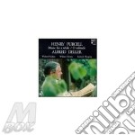 MUSIC FOR A WHILE, O SOLITUDE E ALTRE LI cd musicale di Henry Purcell