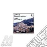 CORSICA cd musicale