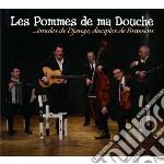 ...�mules de django, disciples de brasse cd musicale di Les pommes de ma dou