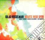 Gilad Hekselman - Hearts Wide Open cd musicale di Gilad Hekselman