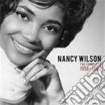 Nancy wilson: the complete 1956-1960 cd musicale di Nancy Wilson