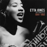 Etta jones - the complete 1944-1960 cd musicale di Etta Jones