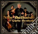 Picasso cd musicale di Ni�o Baliardo