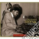 Monk's mood cd musicale di Thelonious Monk
