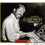 The man i love cd musicale di Erroll Garner