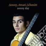 Schmitt Sonny Amati - Sonny Day cd musicale di Schmitt sonny amati