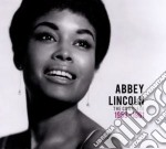The complete 1959-1961 cd musicale di Abbey Lincoln