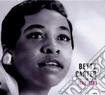 The complete 1948-1961 cd musicale di Betty Carter