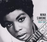 The complete 1960-61 cd musicale di Nina Simone