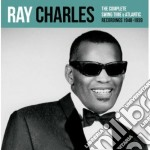 The complete swing time & atlantic cd musicale di Ray Charles