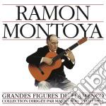 Montoya Ramon - Grandi Cantori Del Flamenco, Vol.5 cd musicale di Ramon Montoya