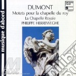 Dumont cd musicale