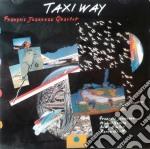 Francois Jeanneau Quartet - Taxiway cd musicale di FRANCOIS JEANNEAU QU