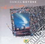 Daniel Goyone - Third Time cd musicale di GOYONE DANIEL