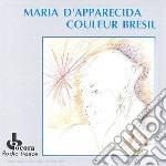 MARIA D'APPARECIDA, COLORI DEL BRASILE cd musicale