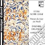 Scuola Di Notre Dame: Messa Del Giorno Di Natale cd musicale di OMAGGIO PER L' OFFE