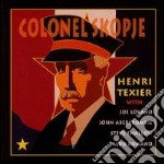 Henri Texier - Colonel Skopje cd musicale di HENRI TEXIER