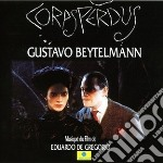 CORPS PERDUS cd musicale di BEYTELMANN GUSTAVO