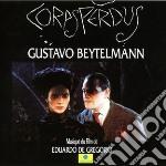 Gustavo Beytelmann - Corps Perdus cd musicale di BEYTELMANN GUSTAVO