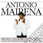 Antonio Mairena - Grandi Cantori Del Flamenco, Vol.9 cd musicale