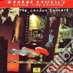 George Russell - The London Concert cd musicale di RUSSELL GEORGE