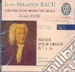 Bach J.S. - Opere X Organo Vol.13: Messa Bwv 669 > 686, Preludio Bwv 552  - Isoir Andre  Org cd musicale di Johann Sebastian Bach