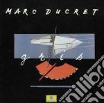 Gris cd musicale di Marc Ducret