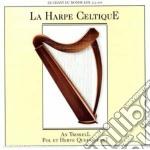 La harpe celtique cd musicale