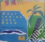 SAME cd musicale di LE WEST INDIES JAZZ
