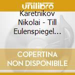 KARETNIKOV cd musicale