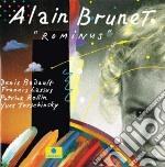 Alain Brunet - Rominus cd musicale di BRUNET ALAIN