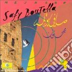 MEJNOUR cd musicale di SAFY BOUTELLA