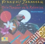 Francois Jeanneau Quartet - Maloya Transit cd musicale di FRANCOIS JEANNEAU QU