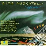 Rita Marcotulli - Night Caller cd musicale di MARCOTULLI RITA