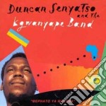 Duncan Senyatso & Kgwanyape Band - Mephato Ya Maloba cd musicale di DUNCAN SENYATSO & KG