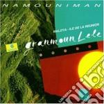 Granmoun Lele - Namouniman - Africa cd musicale di GRANMOUN LELE