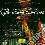 J.kuhn/d.humair/j.f.jenny Clark - Usual Confusion cd musicale di J.KUHN/D.HUMAIR/J.F.