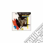 Elite Swingsters - A Call For Peace cd musicale di ELITE SWINGSTERS