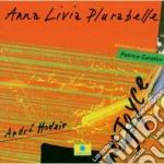 Andre'hodeir - Anna Livia Plurabelle cd musicale di HODEIR ANDRE'