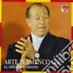 ARTE FLAMENCO VOL.3: EL NINO DE ALMADEN cd musicale