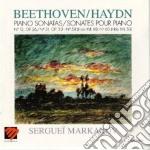 Beethoven Ludwig Van - Sonata Per Pianoforte N.12 Op.26, N.31 Op.110 cd musicale di Beethoven ludwig van