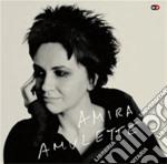 Amira - Amulette cd musicale di Amira