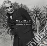Melingo Daniel - Corazon & Hueso cd musicale di Melingo