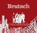 Bratsch - Urbanbratsch cd musicale di Bratsch