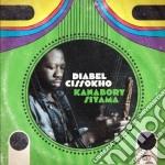 Diabel Cissokho - Kanabory Siyama cd musicale di Diabel Cissokho