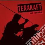 Kel tamasheq cd musicale di Terakaft