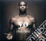 Fonseca Roberto - Yo cd musicale di Roberto Fonseca