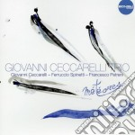 Ceccarelli Giovanni - Meteores cd musicale di Giovanni Ceccarelli