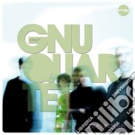 Gnu Quartet - Something Gnu cd musicale di Quartet Gnu
